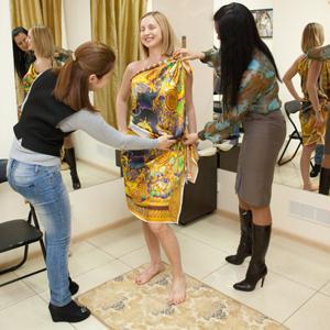Ателье по пошиву одежды Большой Ижоры
