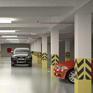 Автостоянки, паркинги Большой Ижоры