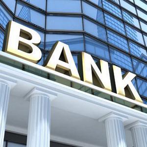 Банки Большой Ижоры