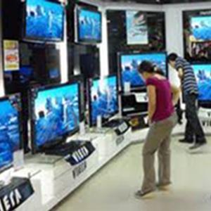 Магазины электроники Большой Ижоры