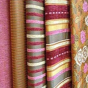 Магазины ткани Большой Ижоры