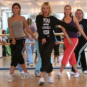 Школы танцев Большой Ижоры
