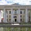 Дворцы и дома культуры в Большой Ижоре