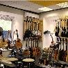 Музыкальные магазины в Большой Ижоре
