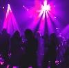 Ночные клубы в Большой Ижоре