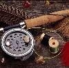 Охотничьи и рыболовные магазины в Большой Ижоре
