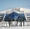 Спортивные комплексы в Большой Ижоре