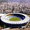 Стадионы в Большой Ижоре