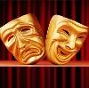 Театры в Большой Ижоре