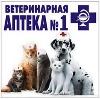 Ветеринарные аптеки в Большой Ижоре
