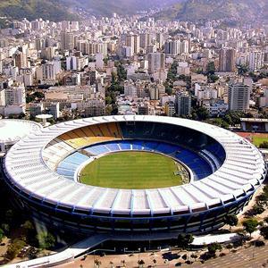 Стадионы Большой Ижоры