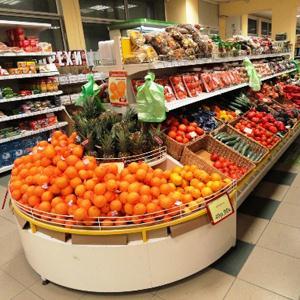Супермаркеты Большой Ижоры