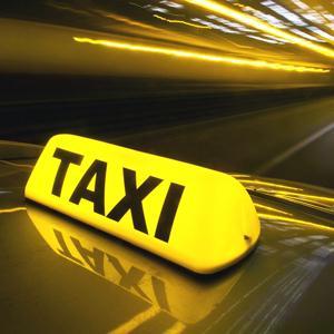 Такси Большой Ижоры